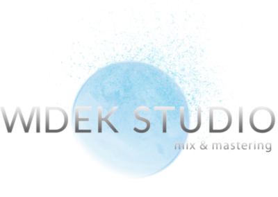 Widek Studio Logo